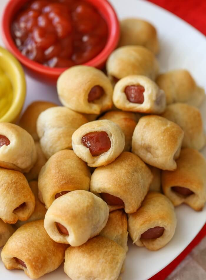 12. Hot Dog Nuggests