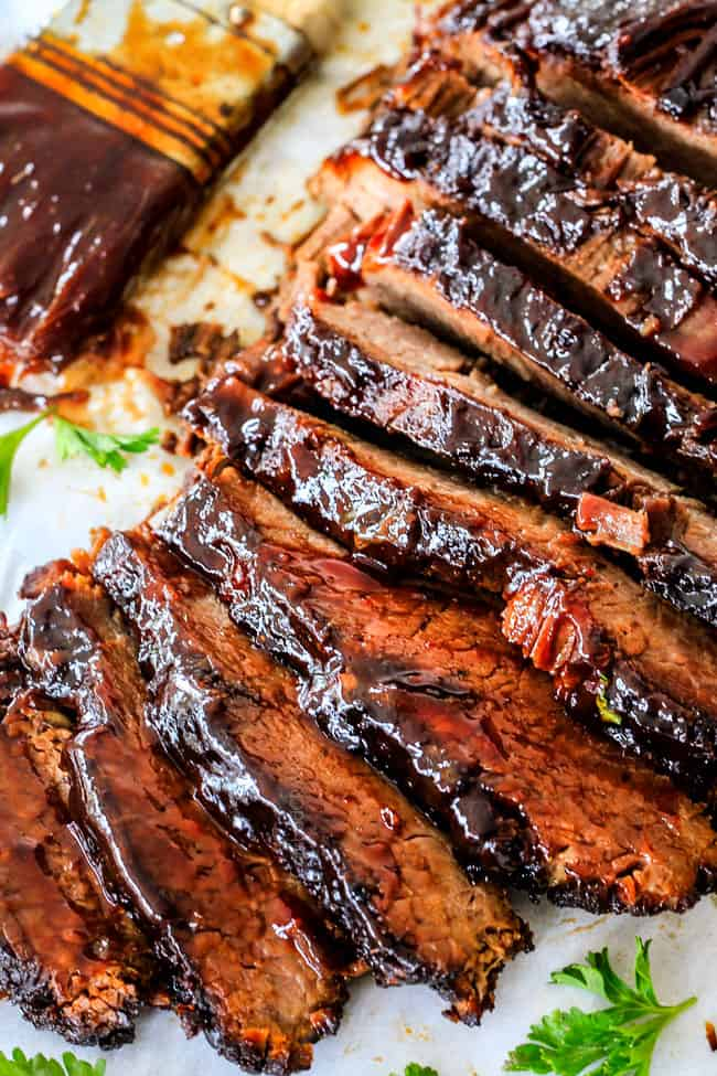 17.Slow Cooker Beef Brisket