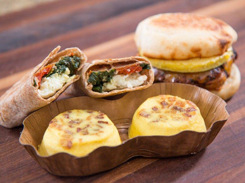 Recipe Flavor Packed Egg Snacks Food Olip Life