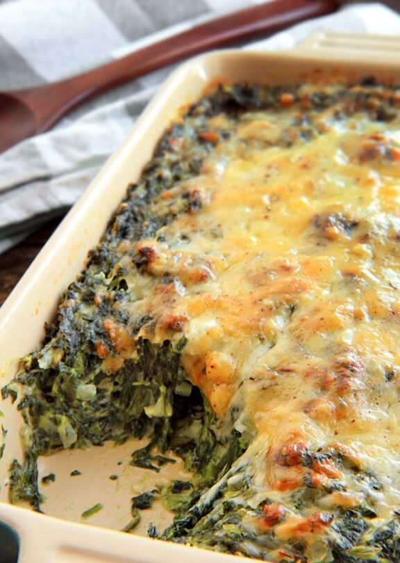 Veggie Side Dishes: Healthy And Yummy