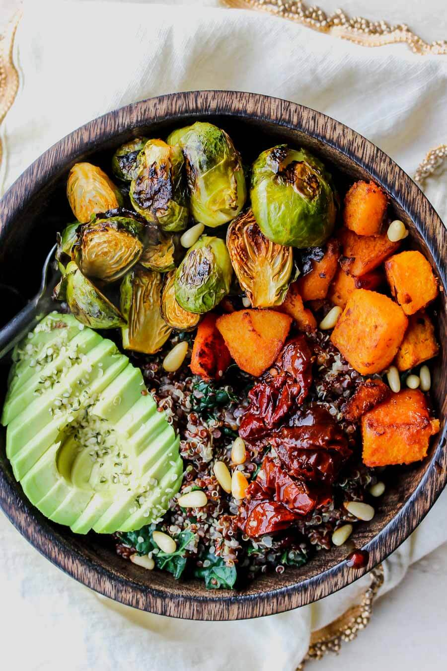 Best Dinner Bowls You Should Try Easy And Healthy Recipes