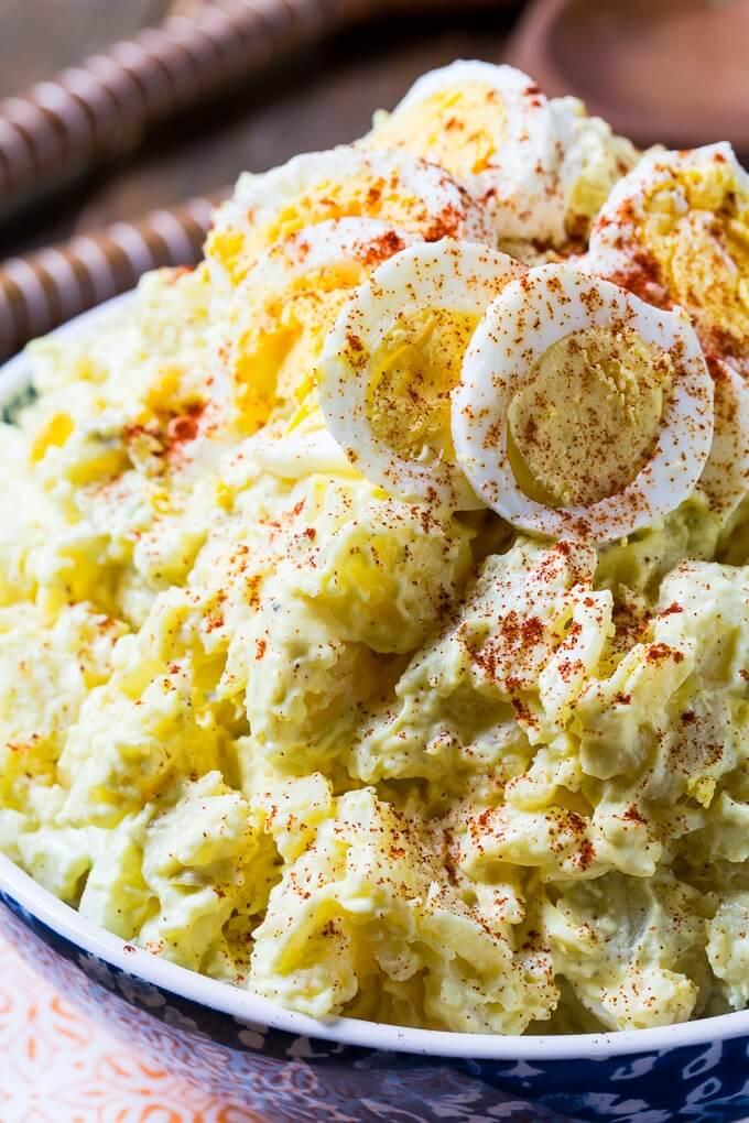 25. Southern Potato Salad