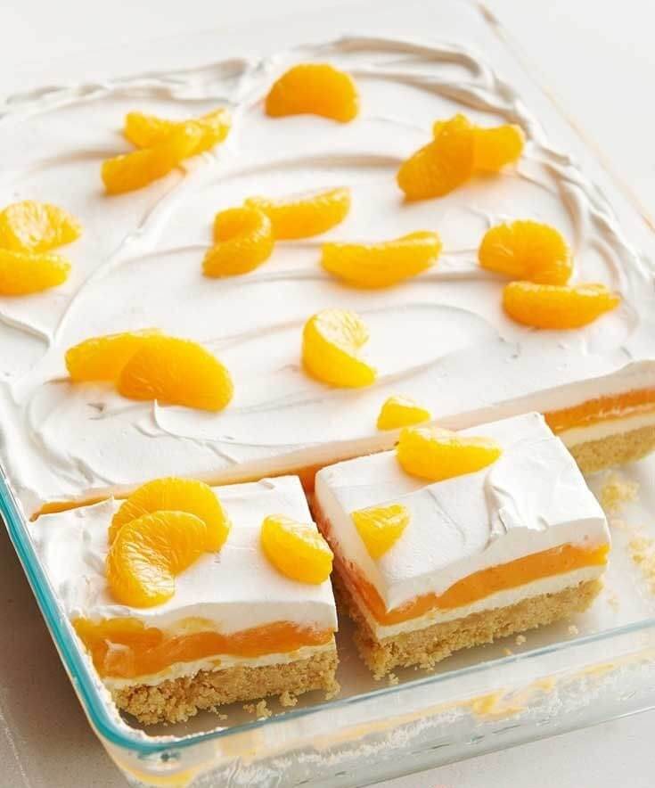 #1 Orange Creamsicle Lush