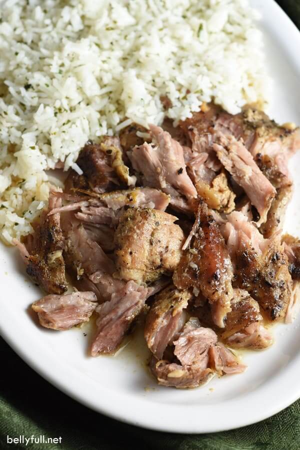 10 Slow Cooker Cuban Pork
