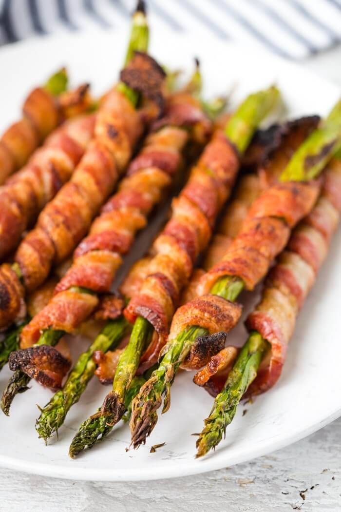 24 Asparagus Ideas For Dinners Easy And Healthy Recipes