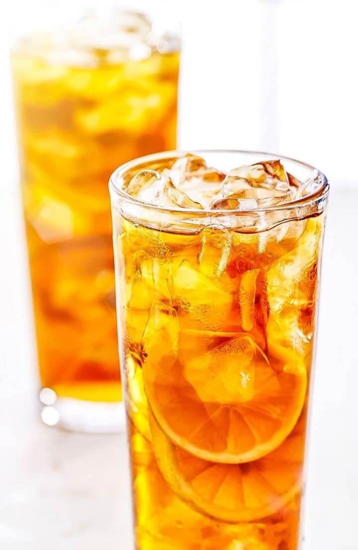 19 Iced Teas To Beat The Heat Of Summer Easy And Healthy