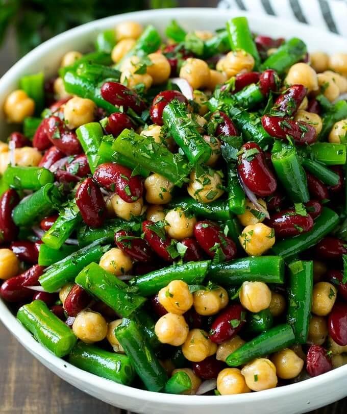 #18 Three Bean Salad