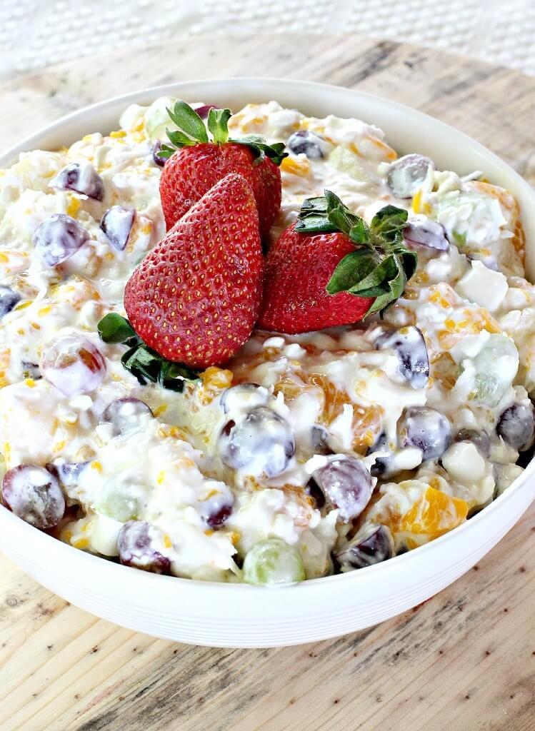 23. Six-Cup Salad