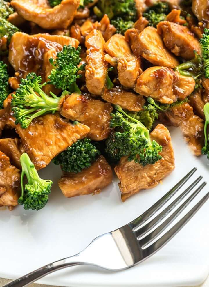 30 Of The Best Summer Chicken Dishes - Easy And Healthy Recipes-2931