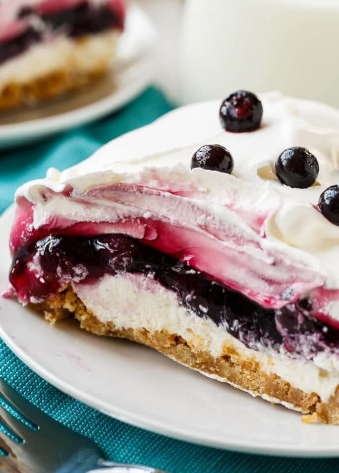 #8 Blueberry Lush