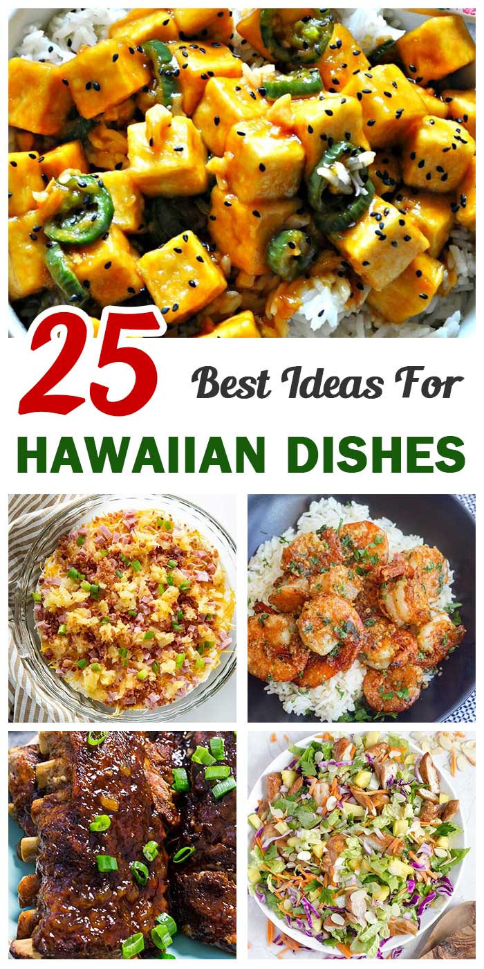 Hawaiian-Style Dishes You Should Try