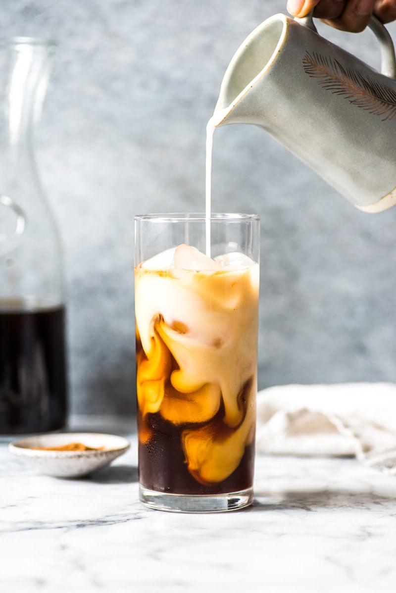 1 Cold Brew Coffee