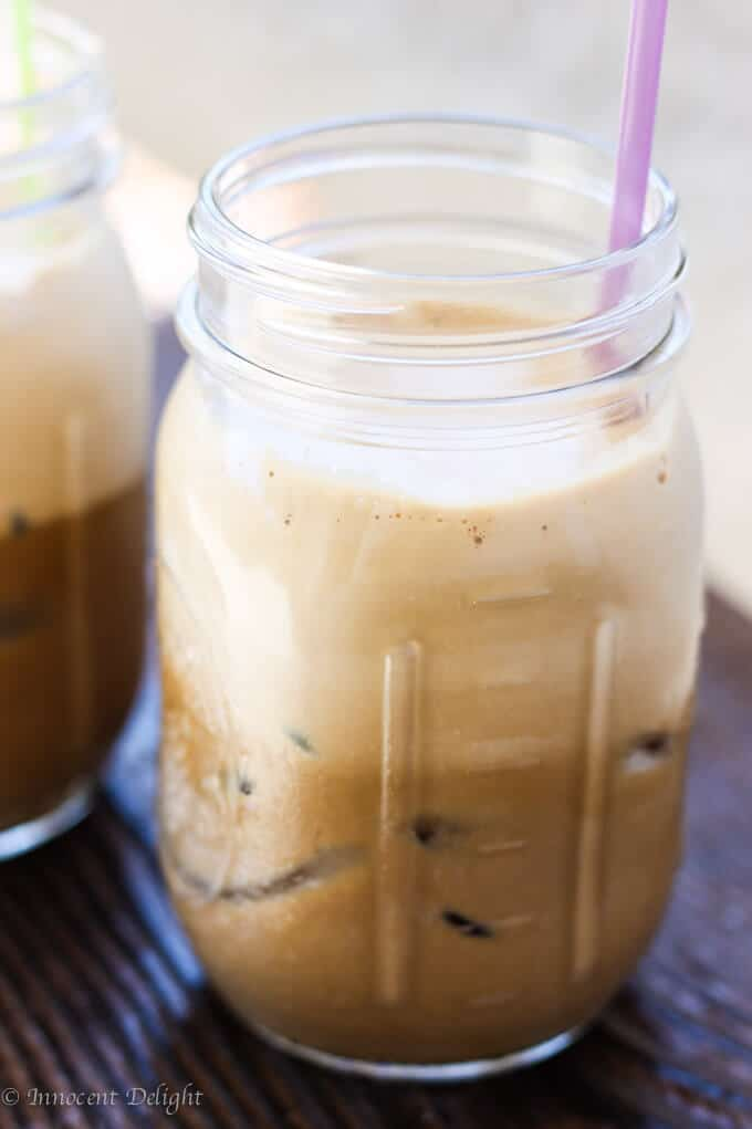 10 Greek Frappe Coffee