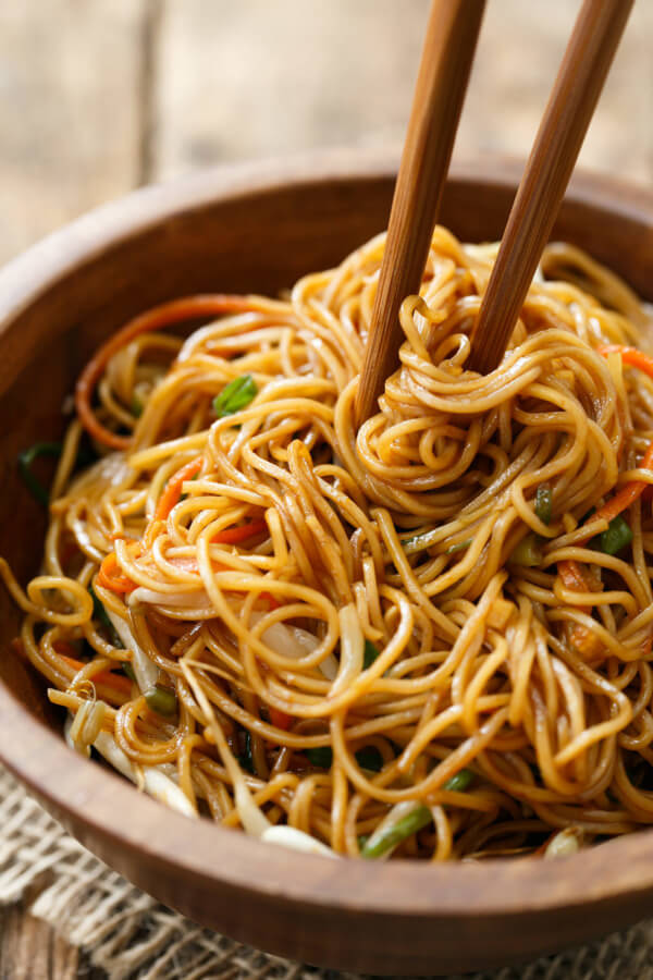30 Noodle Dishes That You Will Get Hooked Easy And