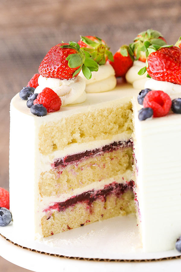Mind Blowing Summer Cakes Page 2 Easy And Healthy