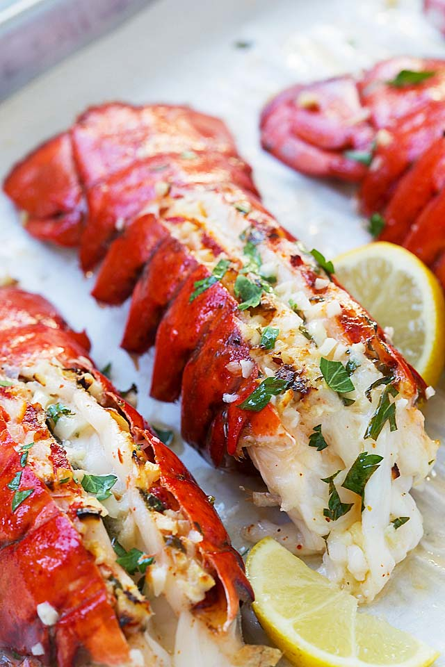 Lemon Seafood Dishes You Should Try Page 2 Easy And