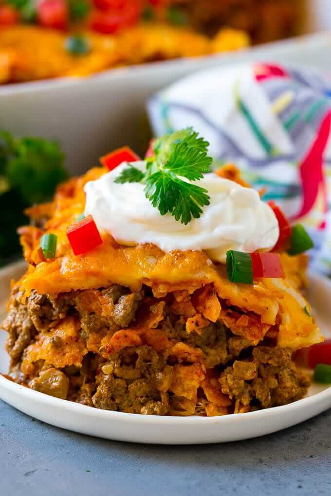 30 Mexican Dinners For Family Page 2 Easy And Healthy