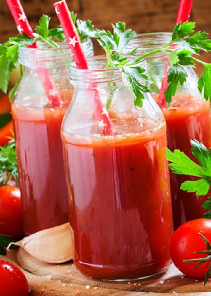 Сок Томатный С Сельдереем При Диете. Сок сельдерея для похудения: рецепты и польза