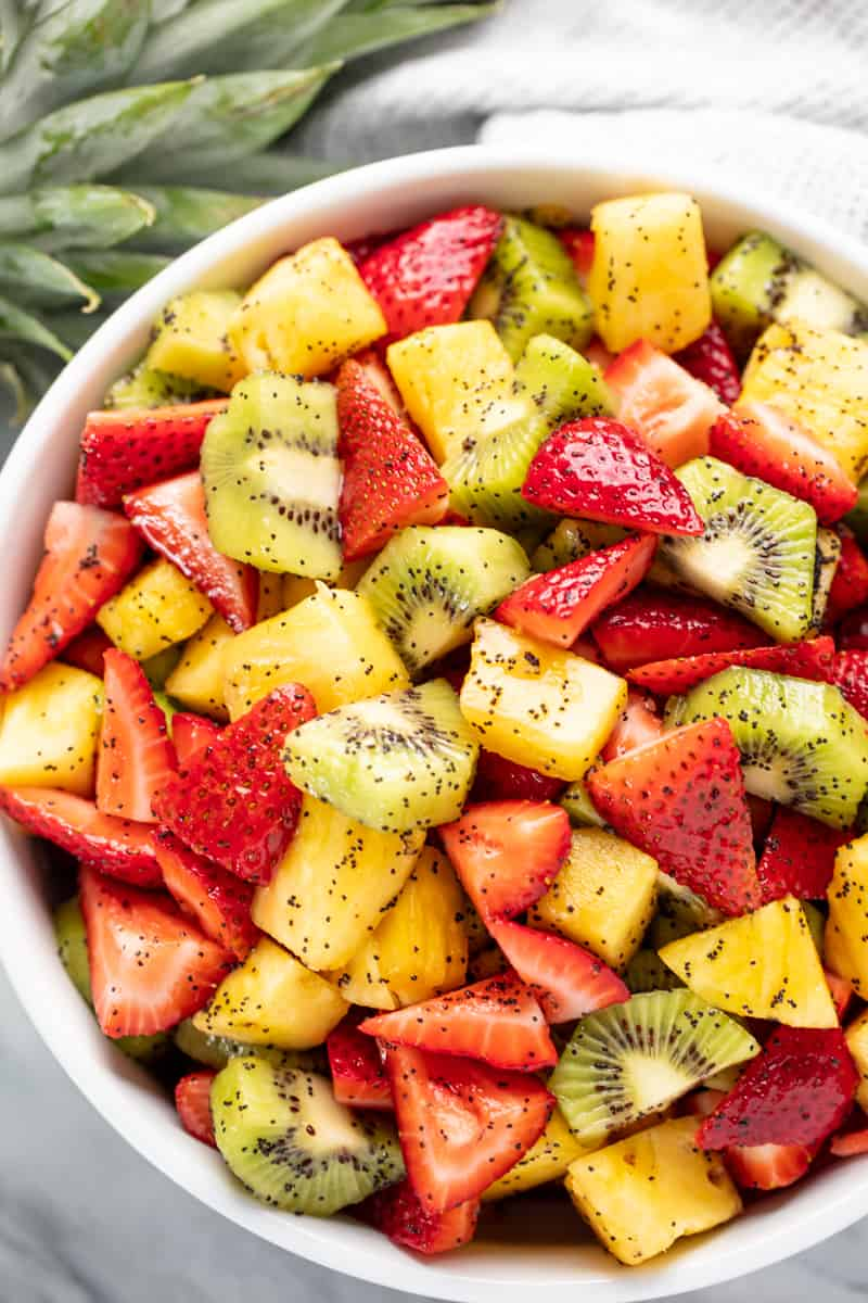 Summer Fruits How To Enjoy Them Right Easy And Healthy Recipes