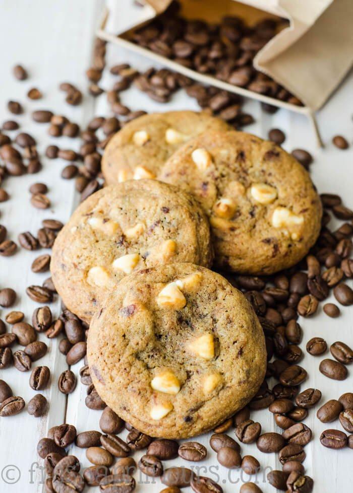 5 Capuchino Cookies