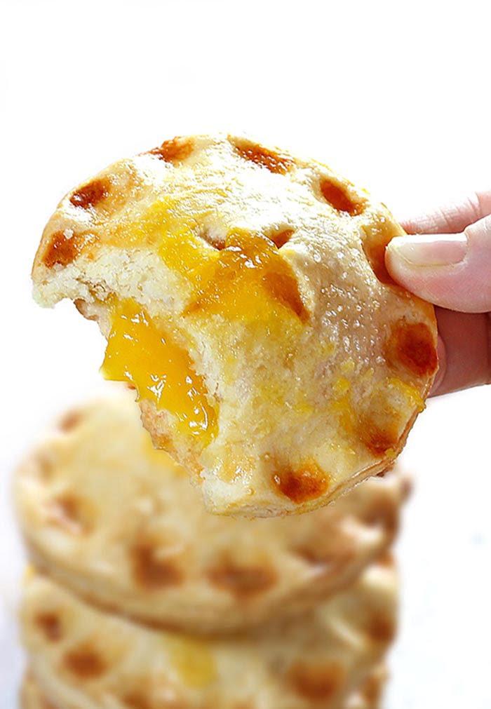 9 Easy Lemon Pie Cookies