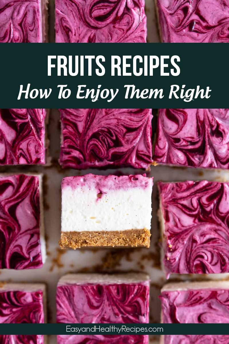 Summer Fruits: How To Enjoy Them Right?
