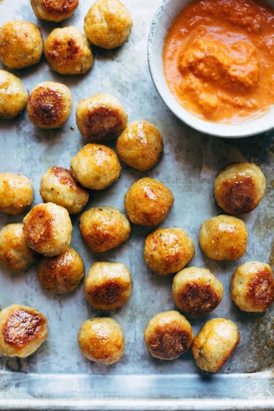 30 Delicious Meatball Dishes