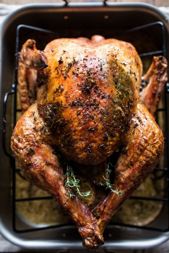 """30 """"Must-Serve"""" Foods For Thanksgiving Day"""