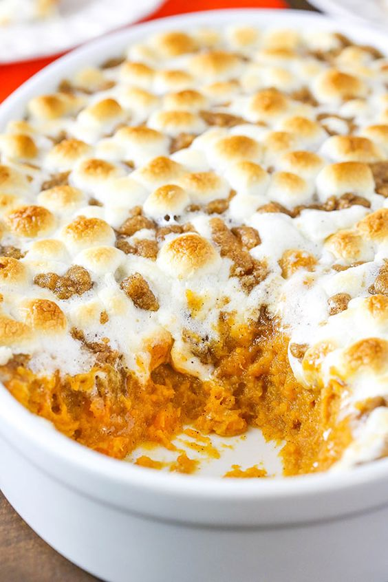 "30 ""Must-Serve"" Foods For Thanksgiving Day"